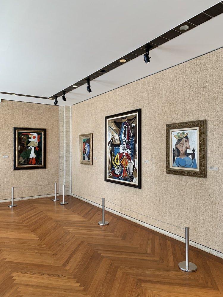 The Kreeger Museum: 2401 Foxhall Rd NW, Washington, DC, DC