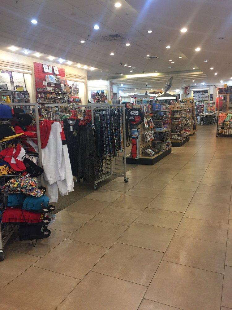 Comic Book Shop: 3207 North Division, Spokane, WA