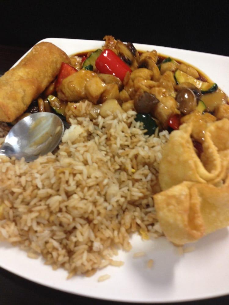 Bobo Chinese Restaurant Olathe Ks