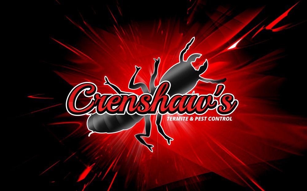 Crenshaw's Termite & Pest Control: Moncks Corner, SC