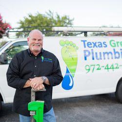 Texas Green Plumbing 12 Reviews Plumbing 1300 E