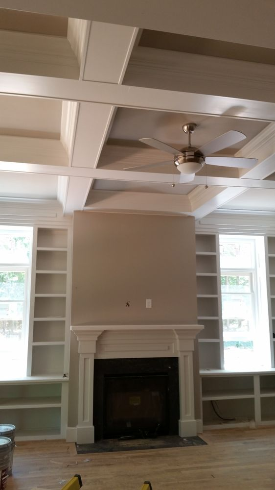 Crown Molding Experts: Youngsville, NC