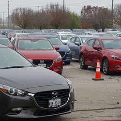 Delightful Photo Of Roger Beasley Mazda Georgetown   Georgetown, TX, United States ...