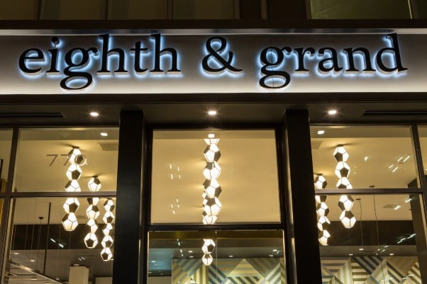 Eighth and Grand Apartments - 189 Photos & 267 Reviews