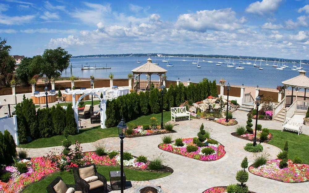 anthony s ocean view 49 photos 17 reviews caterers On wedding venues in new haven ct
