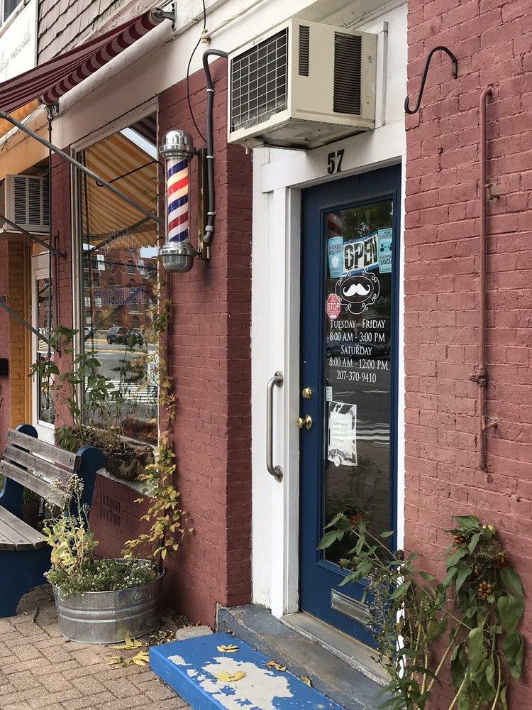 Rossignol's Hair Shoppe: 57 Maine St, Brunswick, ME