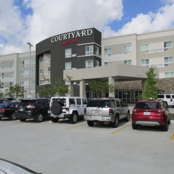 Photo Of Courtyard By Marriott New Orleans Westbank Gretna La United