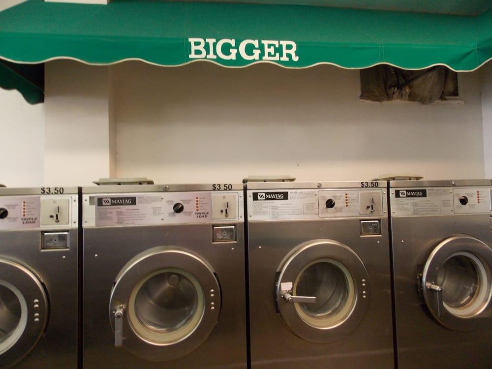 North Main Laundry: 2980 N Main Ave, Durango, CO