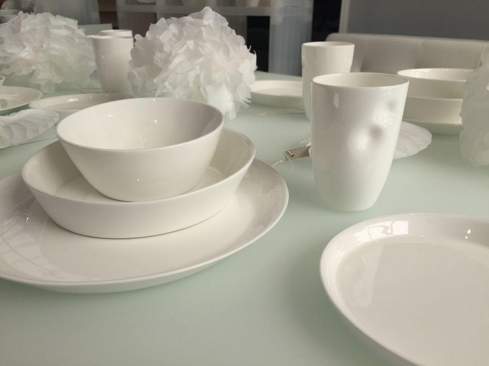 Photo of Molecule Furniture u0026 Design - Santa Fe NM United States. Beautiful & Beautiful white ceramic dinnerware by local Yuki Murata. - Yelp