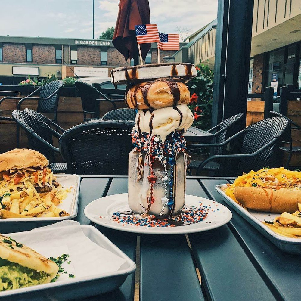 The Hunger Block: 11036 Elm St, Omaha, NE