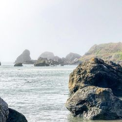 Photo Of Lone Ranch Beach Brookings Or United States