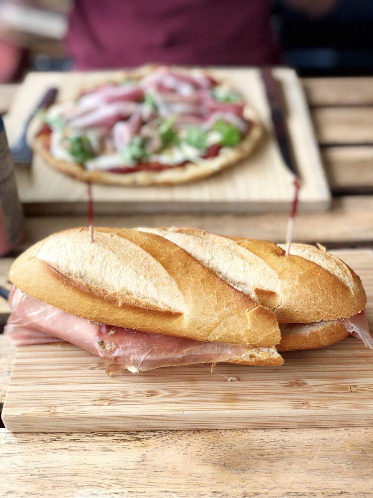 Mimmo's Mozzarella Italian Market