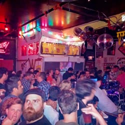 Gay dance clubs san francisco