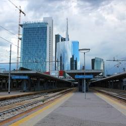 Milano porta garibaldi fs 47 foto 39 s 21 reviews - Stazione porta garibaldi indirizzo ...