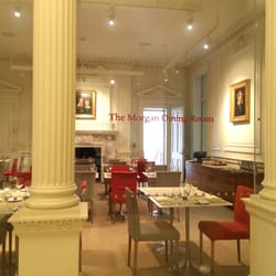 Photo Of The Morgan Dining Room