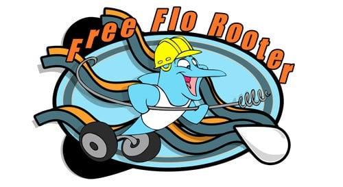 Free Flo Rooter & Plumbing