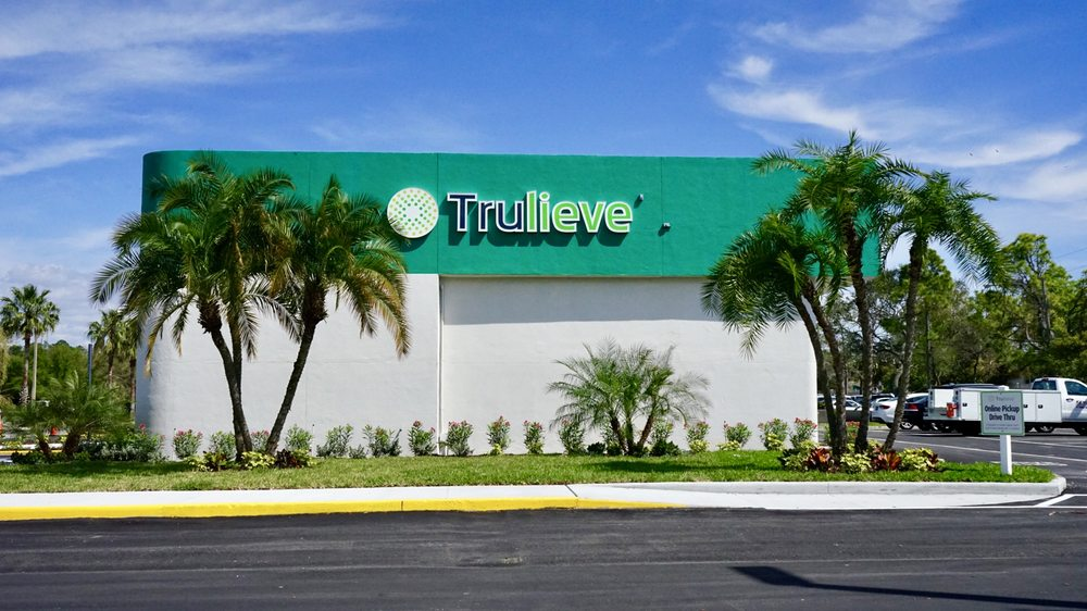Trulieve - Clearwater: 24761 US Hwy 19 N, Clearwater, FL
