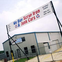 Northside Scrap Metal Recycling - Recycling Center - 1300 NE 29th St