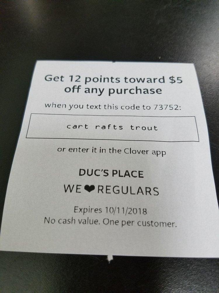 Duc's Place - 82 Photos & 105 Reviews - Vietnamese - 167