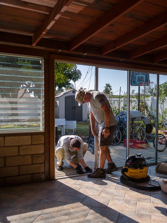 American Sliding Door Repair Specialists