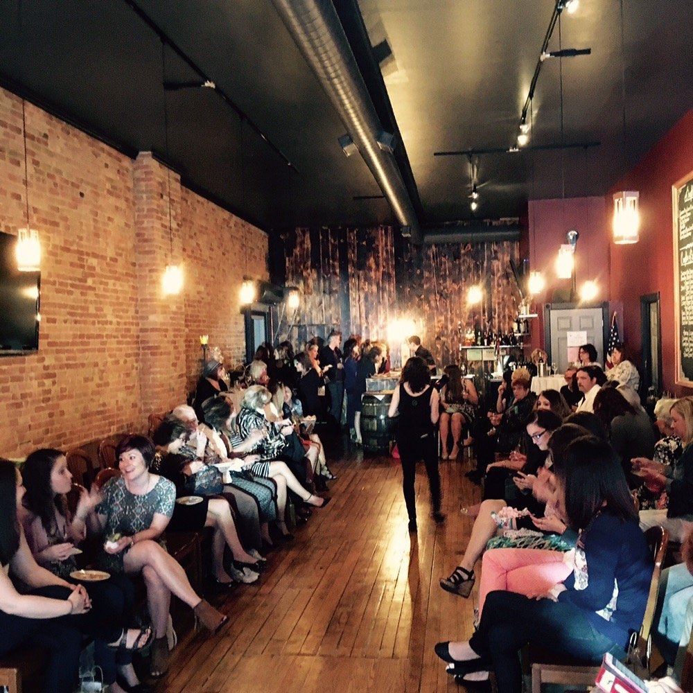 A Spencer Gellise Salon: 1719 3rd St, Bay City, MI