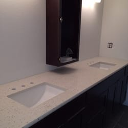Photo Of Planet Granite   Colorado Springs, CO, United States. Master Bath