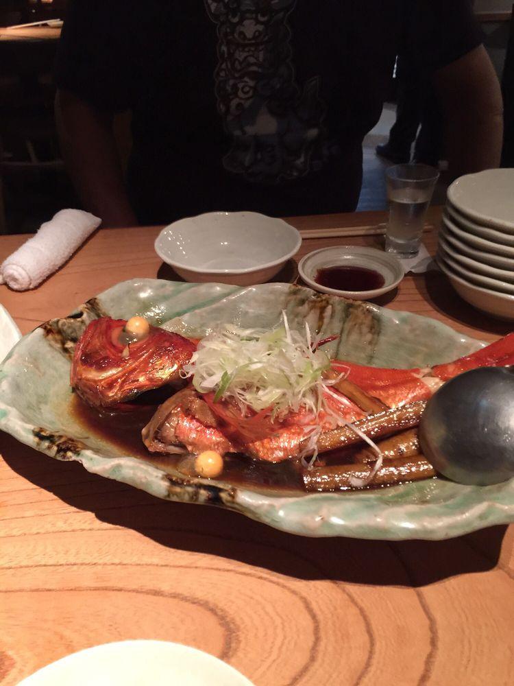 新橋魚金 六本木店の画像