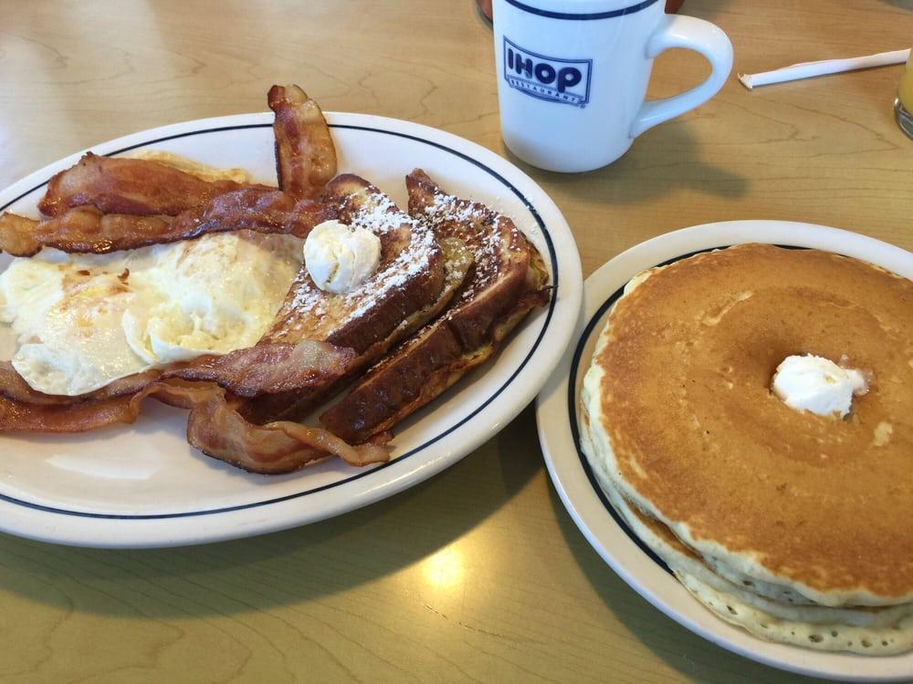 IHOP - 70 Photos - Breakfast & Brunch - San Bruno, CA ... |Ihop Comments