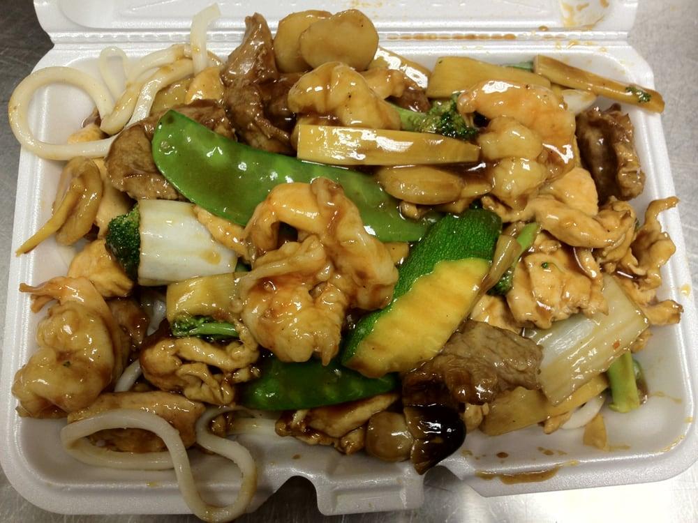 Thai Food Jamaica Plain Delivery