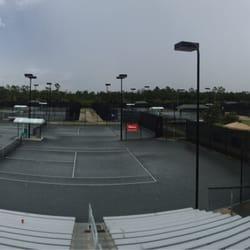 Photo Of Florida Tennis Center Daytona Beach Fl United States Stadium Court