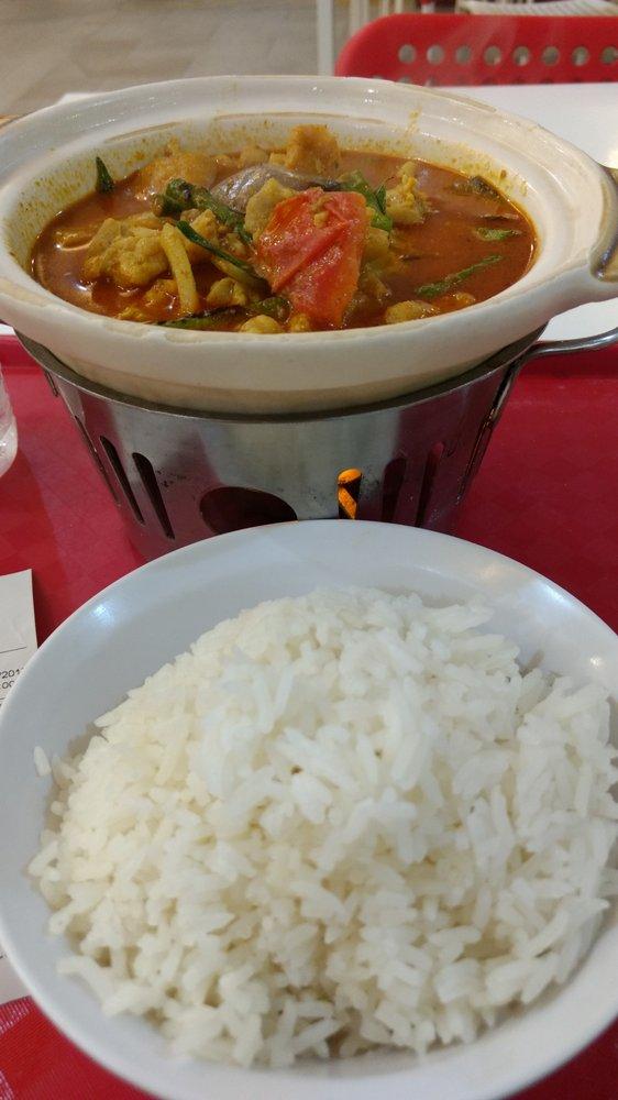 Fu Zhu Claypot House Singapore