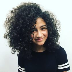 Radically Curly 81 Photos 108 Reviews Hair Extensions 170 S