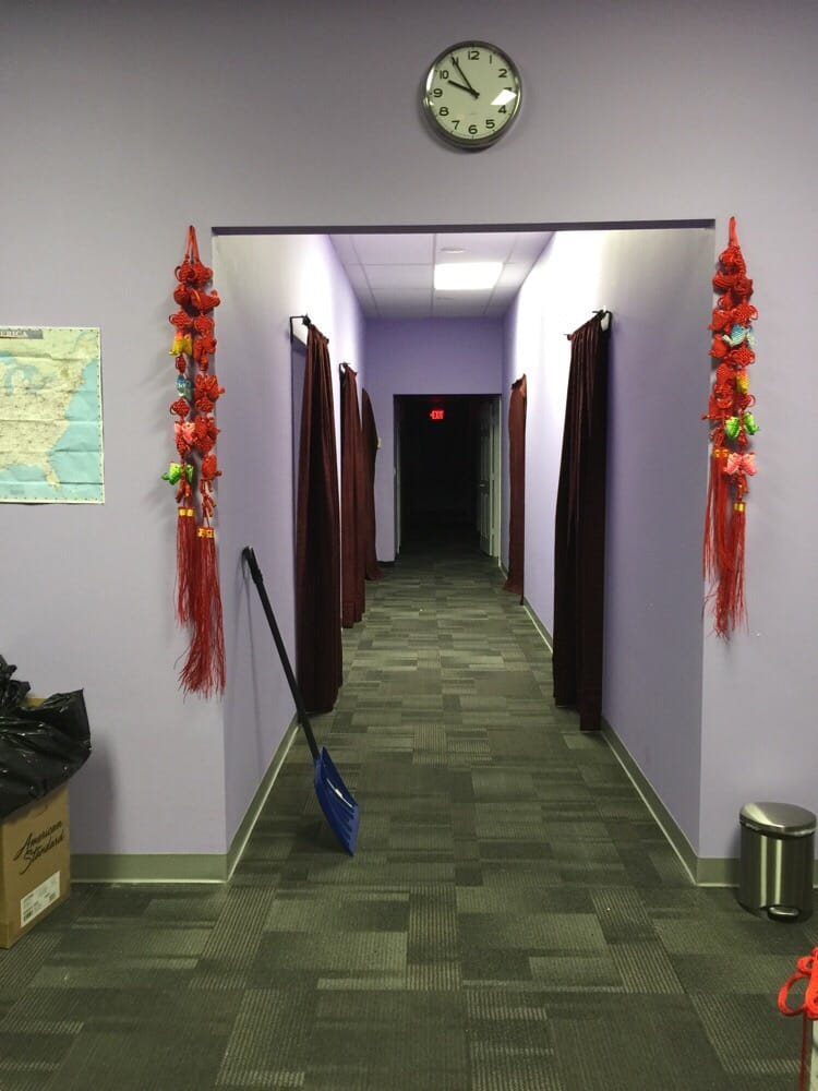 Blooming Tree Massage Therapy: 210 Frontier St, Lexington, NE
