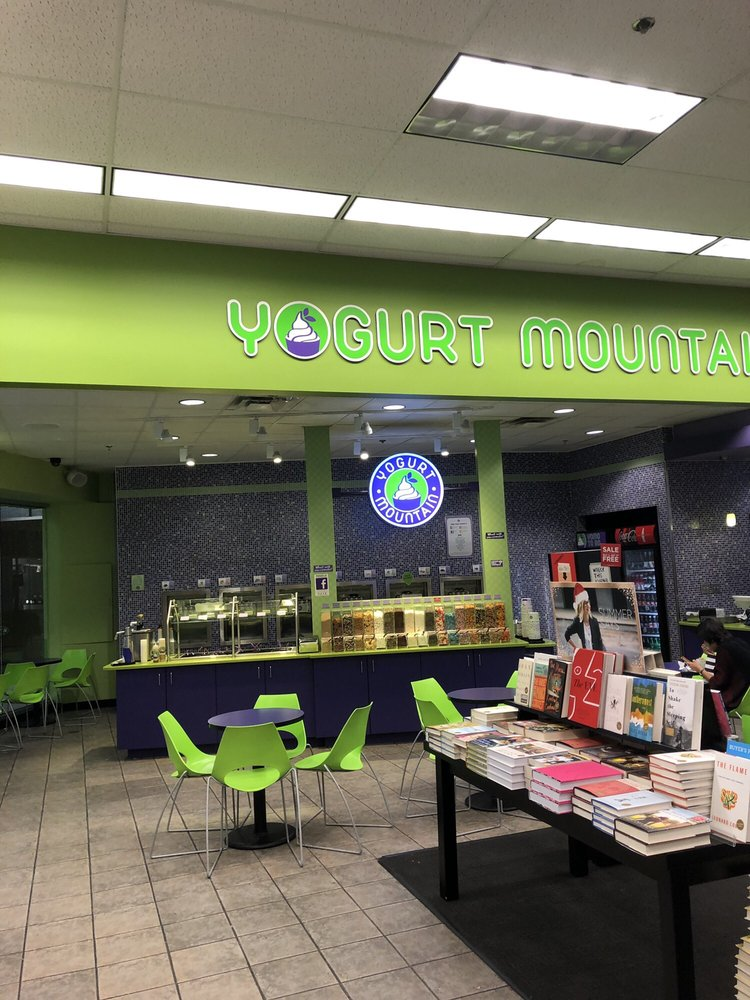 Photo of Yogurt Mountain: Orange Park, FL