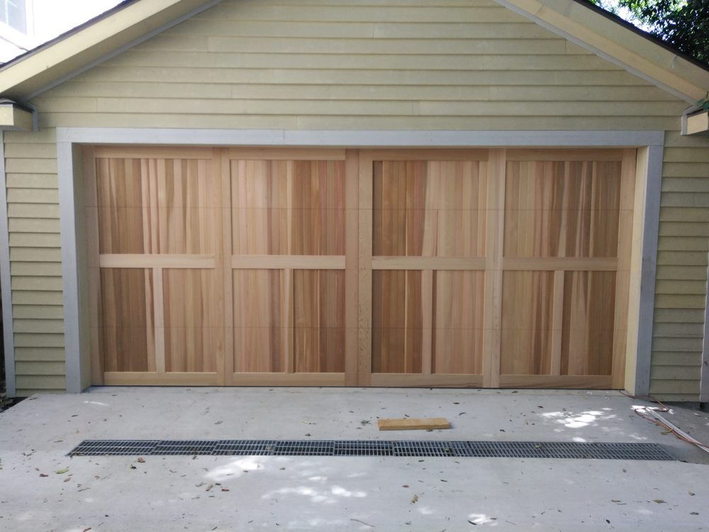Jerry's Garage Door Repair