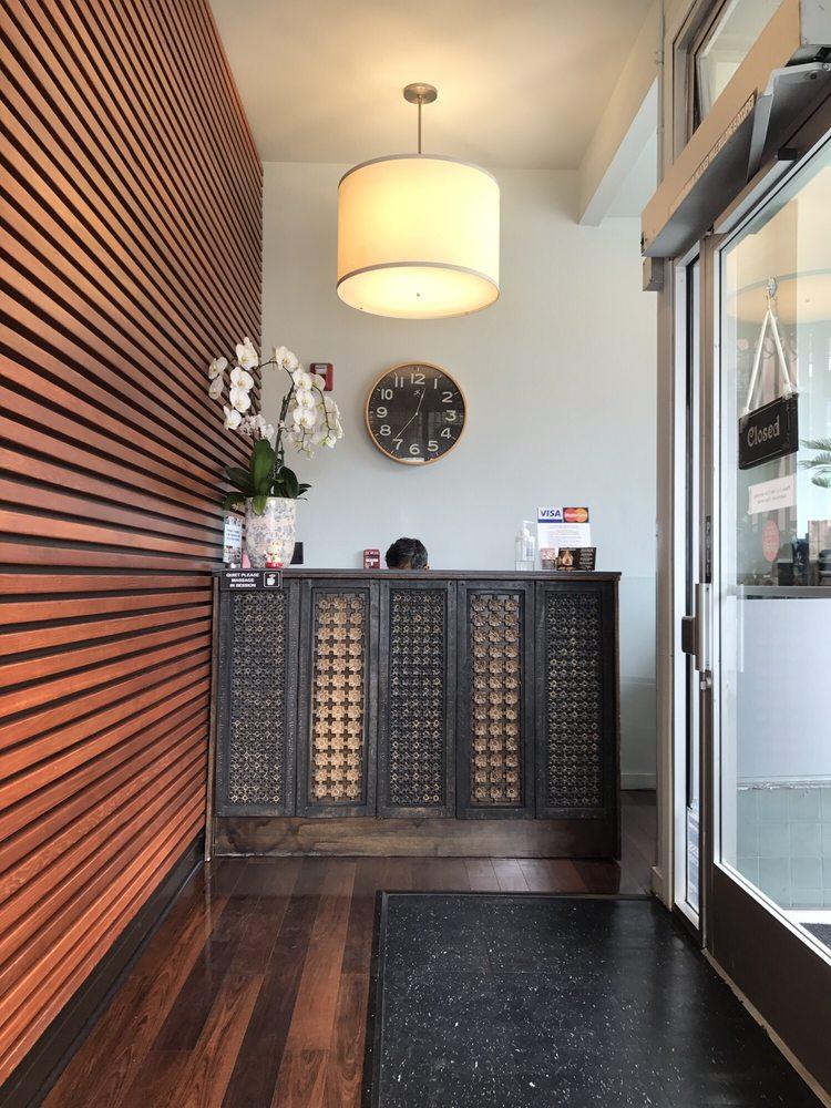 La Biang Thai Massage: 1301 Polk St, San Francisco, CA