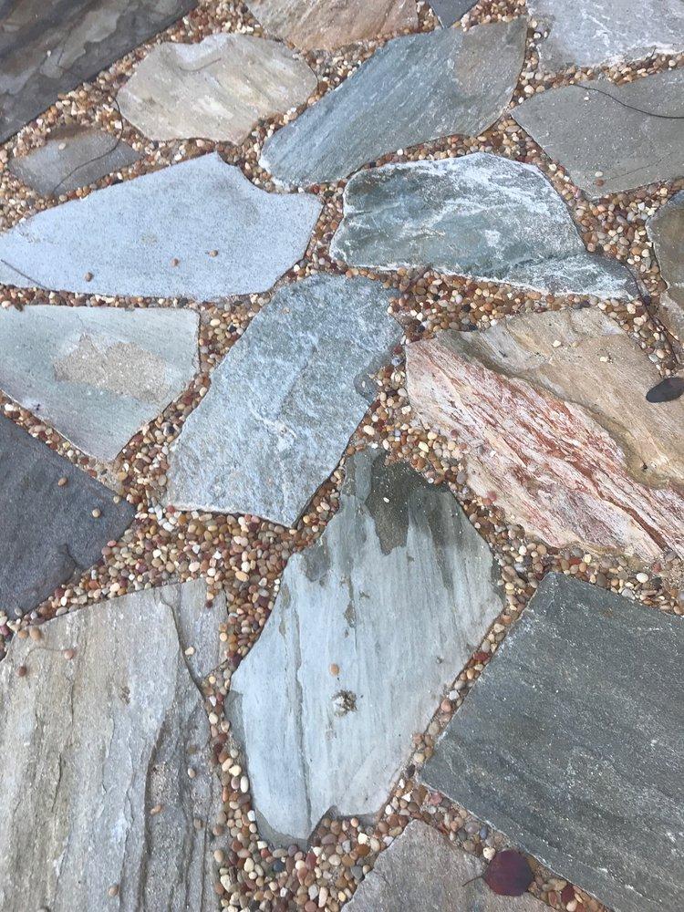Angelus Quarries Building Material Inc Of Santa Ana: 13902 Newhope St, Garden Grove, CA