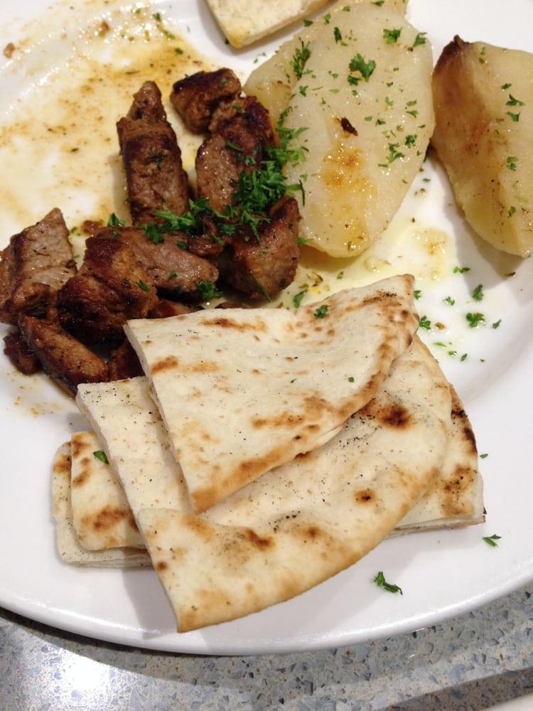Greek Restaurants In Howard Beach Ny