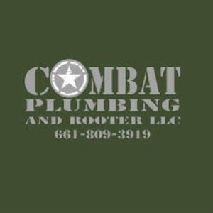 Combat Plumbing & Rooter: 26851 Henry Rd, Fellows, CA