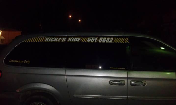 Ricky's Ride: Lowell, MI