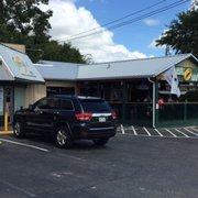 George S Restaurant And Bar Waco Tx