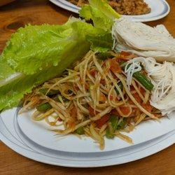2 Jasmine Thai Cuisine