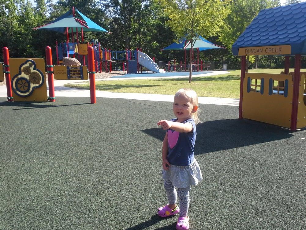 Duncan Creek Park: 3700 Braselton Hwy, Dacula, GA