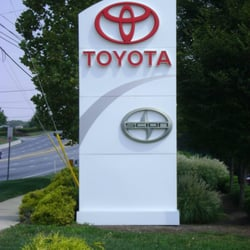 Photo Of Team Toyota Of Glen Mills   Glen Mills, PA, United States