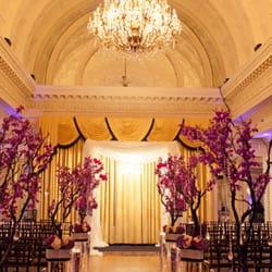 Photo Of The Omni King Edward Hotel Toronto On Canada Vanity Fair Ballroom Wedding