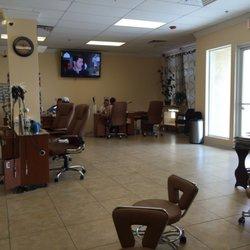Nails U Luv - 26 Photos & 35 Reviews - Nail Salons - 6955 Durango ...