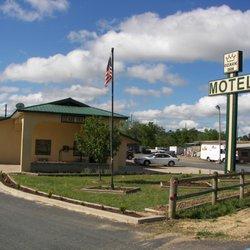 Photo Of Ozark Inn Mena Ar United States