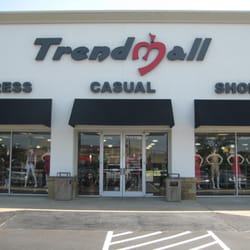 TREND MALL