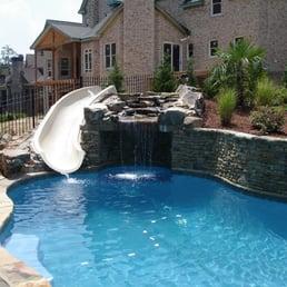 Photos for Aqua Design Pools & Spas - Yelp