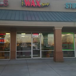 The Wax Strip Warner Robins Ga